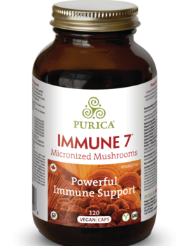 Purica Purica - Immune 7 - 120 V-Caps