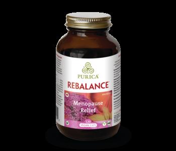 Purica - Rebalance Menopause Relief - 120 V-Caps