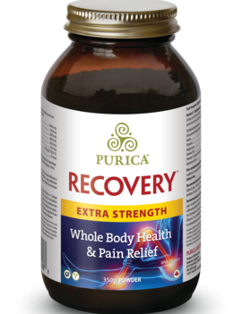 Purica Purica - Recovery Extra Strength Powder - 350 g