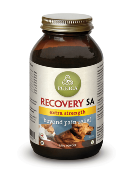 Purica Purica - Recovery SA Extra Strength - 350 g