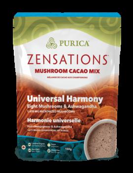 Purica Purica - Zensations - Universal Harmony - 150g