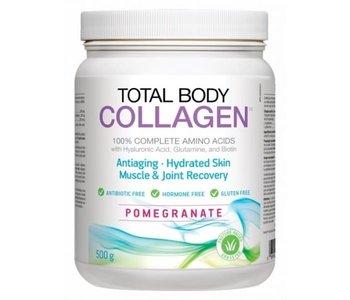 Total Body Collagen - Pomegranate - 500 gram
