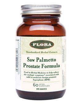 Flora Flora - Saw Palmetto - 60 SG