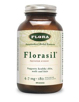 Flora Flora - FloraSil Silica 4.7mg - 180 Caps