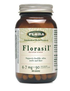 Flora Flora - FloraSil Silica 4.7mg - 90 Caps