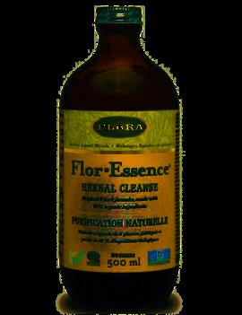 Flora Flora - Flor-Essence Herbal Cleanse - 500 ml