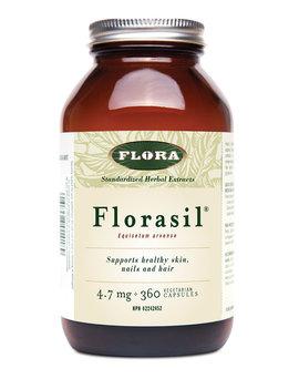 Flora Flora - FloraSil Silica 4.7mg - 360 Caps