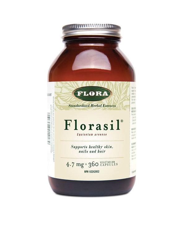 Flora - FloraSil Silica 4.7mg - 360 Caps