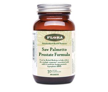 Flora - Saw Palmetto - 30 SG