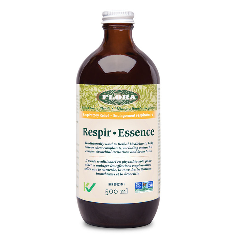 Flora Flora - Respir-Essence - 500ml