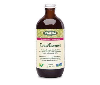 Flora - Cran-Essence - 500ml