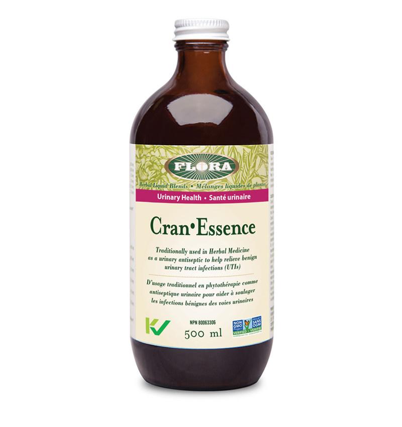 Flora Flora - Cran-Essence - 500ml