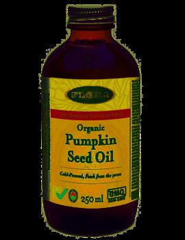 Flora Flora - Pumpkin Seed Oil - Organic - 250 ml