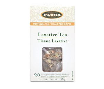Flora - Medicinal Tea - Laxative - 20 TB