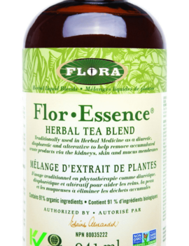 Flora Flora - Flor-Essence Herbal Cleanse - 941ml