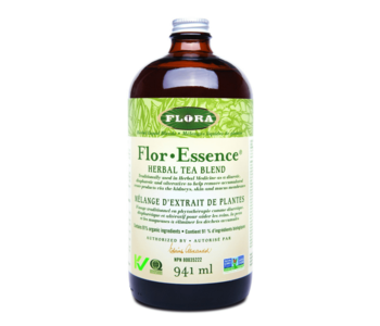 Flora - Flor-Essence Herbal Cleanse - 941ml