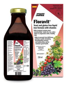 Salus Salus - Floravit - 250ml