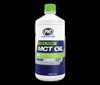 PVL - MCT Oil - 946 ml