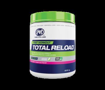 PVL - Total Reload Powder - Fruit Punch - 600g