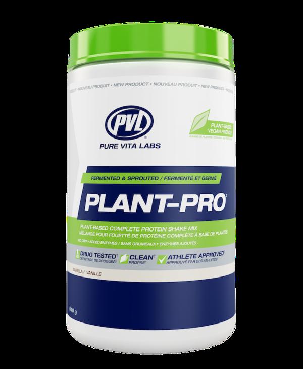 PVL - Plant-Pro Protein - Chocolate - 840g