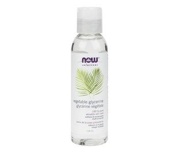 Now - Vegetable Glycerine 100% pure - 118mL