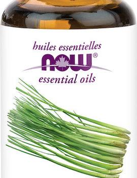 Now Now - Essential Oil - Lemongrass Oil - 30mL