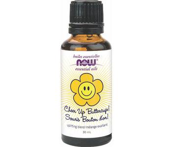 Now - Essential Oil Blend - Cheer Up Buttercup Blend - 30mL