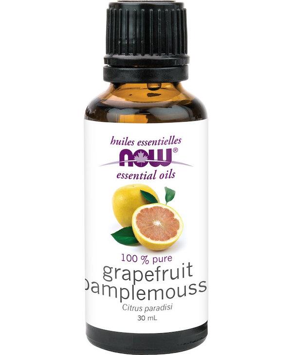 Now - Essential Oil - Grapefruit Oil - 30mL