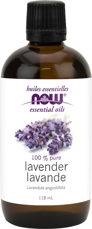 Now Now - Essential Oil - Lavender Oil - 118mL