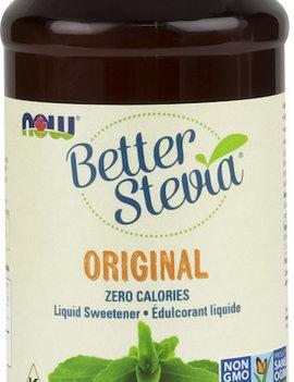 Now Now - Better Stevia Original - 237 ml