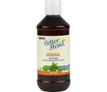 Now - Better Stevia Original - 237 ml