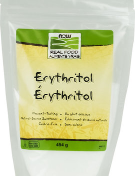 Now Now - Erythritol - 454g