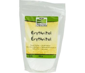 Now - Erythritol - 454g
