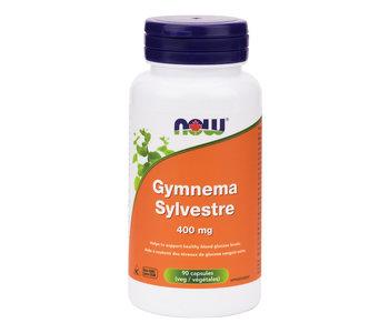 Now - Gymnema Sylvestre 400mg - 90 V-Caps