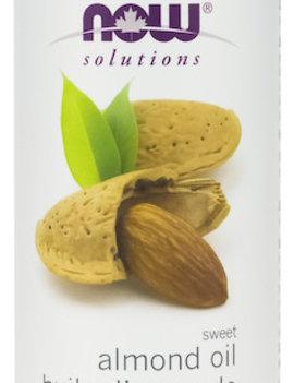 Now Now - Massage Oil - Lavender Almond - 473ml
