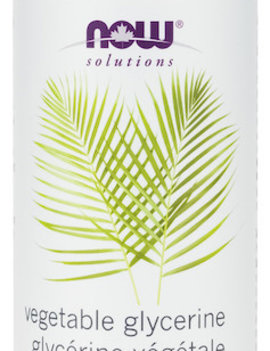 Now Now - Vegetable Glycerine 100% pure - 473mL