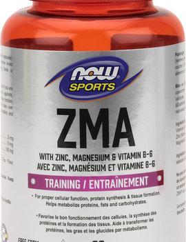 Now Now - Sports ZMA - 90 Caps