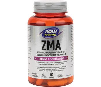 Now - Sports ZMA - 90 Caps
