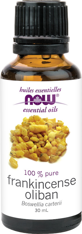 Now Now - Essential Oil - Frankincense Oil - 30mL