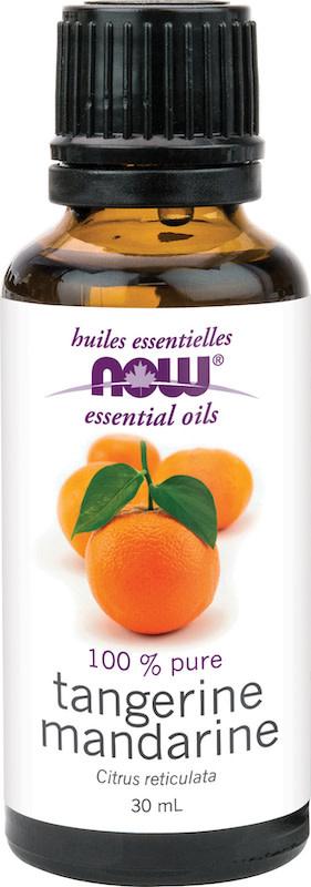 Now Now - Essential Oil - Tangerine Oil - 30mL