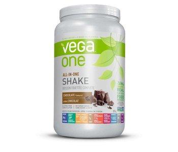 Vega - Vega One All-In-One Shake - Chocolate - 876 g