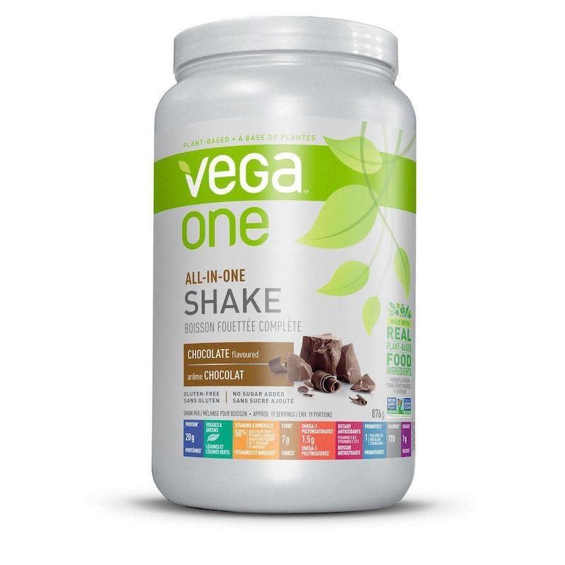 Vega Vega - Vega One All-In-One Shake - Chocolate - 876 g