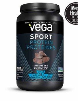 Vega Vega - Vega Sport Protein - Chocolate - 837g