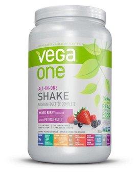 Vega Vega - Vega One All-In-One Shake - Mixed Berry - 850g