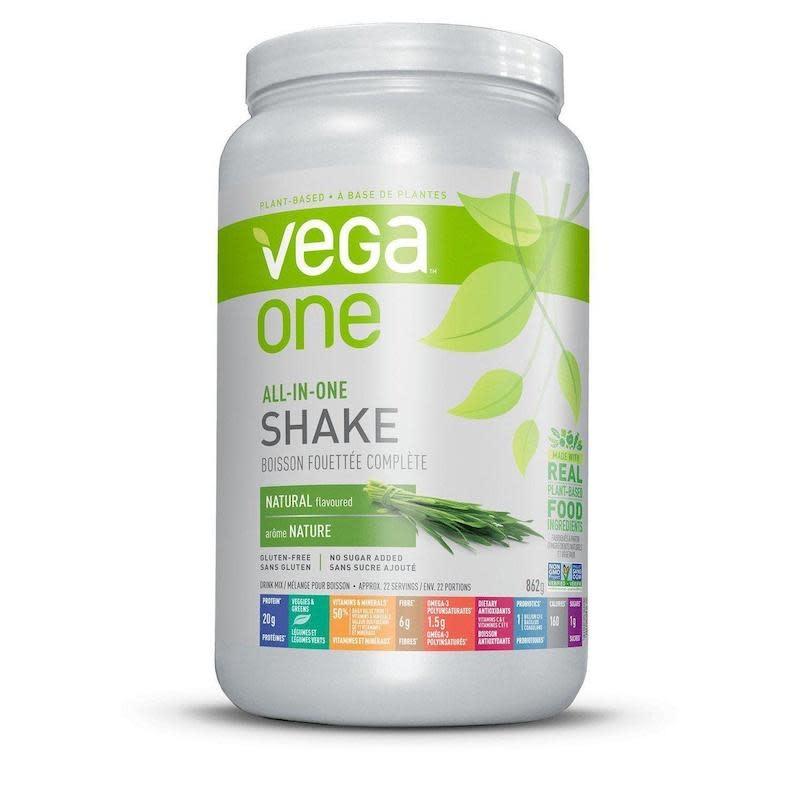 Vega Vega - Vega One All-In-One Shake - Natural - 862g