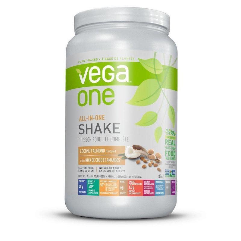 Vega Vega - Vega One All-In-One Shake - Coconut Almond - 834g