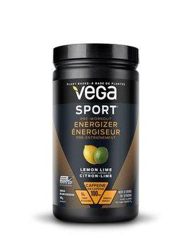 Vega Vega - Vega Sport Pre-Workout Energizer - Lemon Lime - 540g