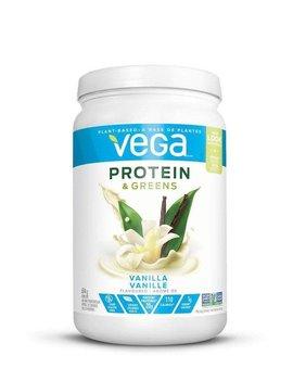 Vega Vega - Protein & Greens - Vanilla - 614g