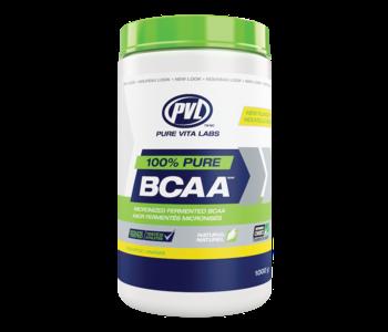PVL - 100% Pure BCAA - Pineapple - 315g