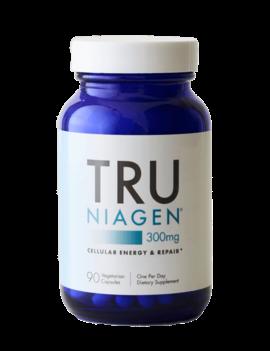 TRU NIAGEN TRU Niagen - Nicotinamide Riboside 300mg - 30 Vcaps